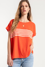 Others Follow South Striped Tee