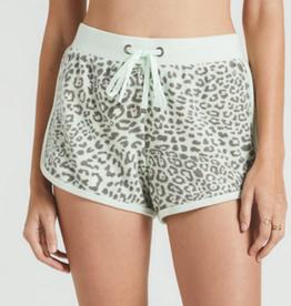 Lido Leopard Short