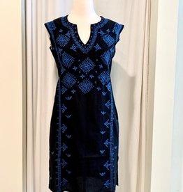 Madison Mathews Taylor Dress