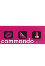 Commando-Thong Set *See More Sets*