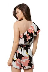 Arnett Off Shoulder Romper