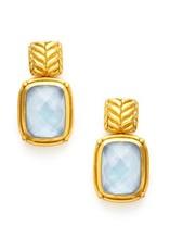 Monterey Earring Blue