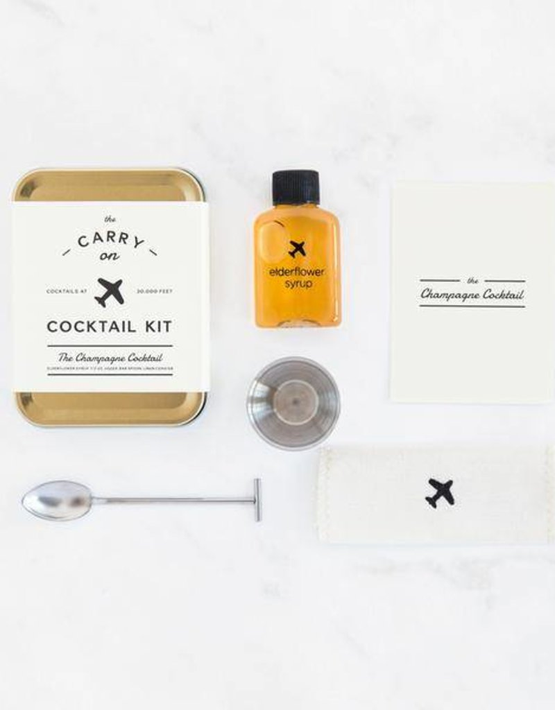 Carry On Cocktail Kit *See More Flavors*