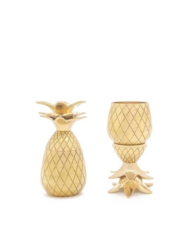 Pineapple Shot Glasses***See More Colors***