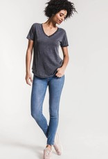 V-Neck Cotton Tee***See More Colors***