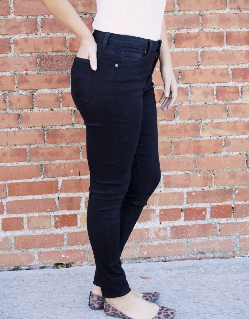 Just USA 9in Rise Skinny