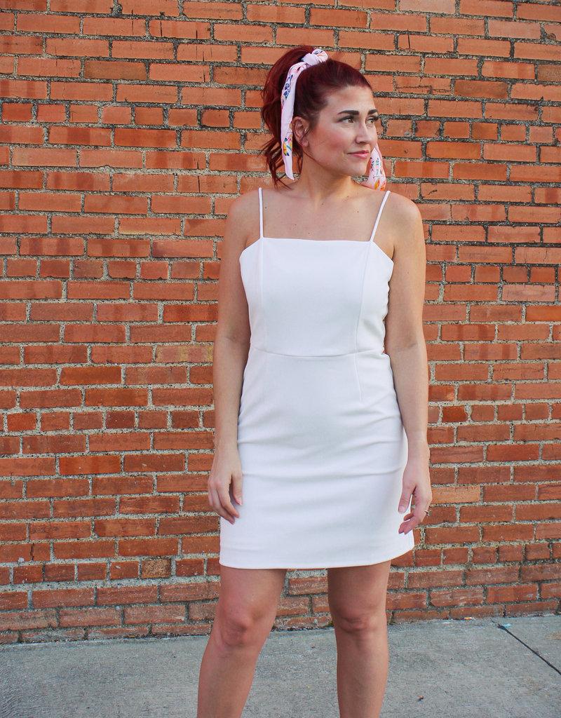 She + Sky Classic Cami Dress