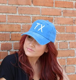 31ten Stiched TX Baseball Cap