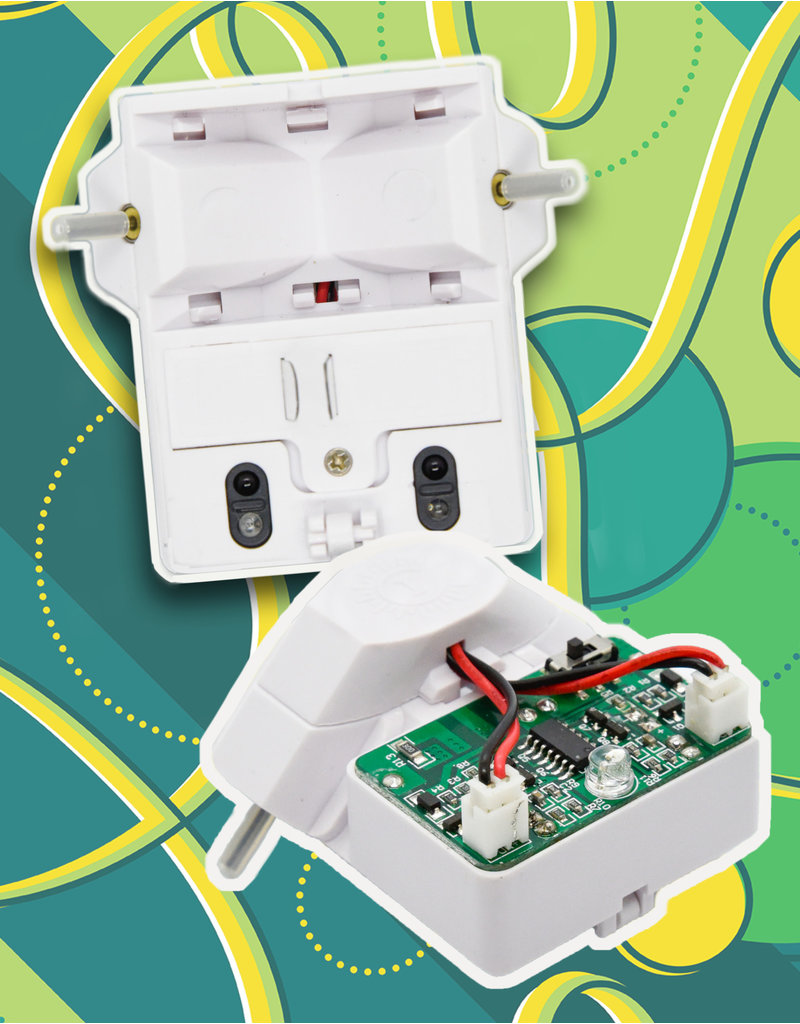 Optibot Add-on (I Can Invent Series) *Requires purchase of Starter Set*