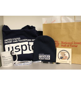 USPTO Patent Gift Bundle