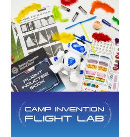 Flight Lab (Elevate Series)
