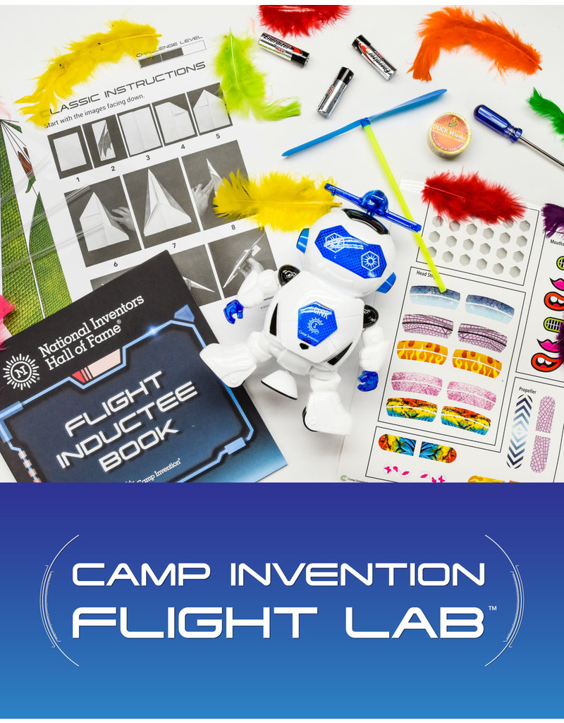 Flight Lab (Elevate Series)