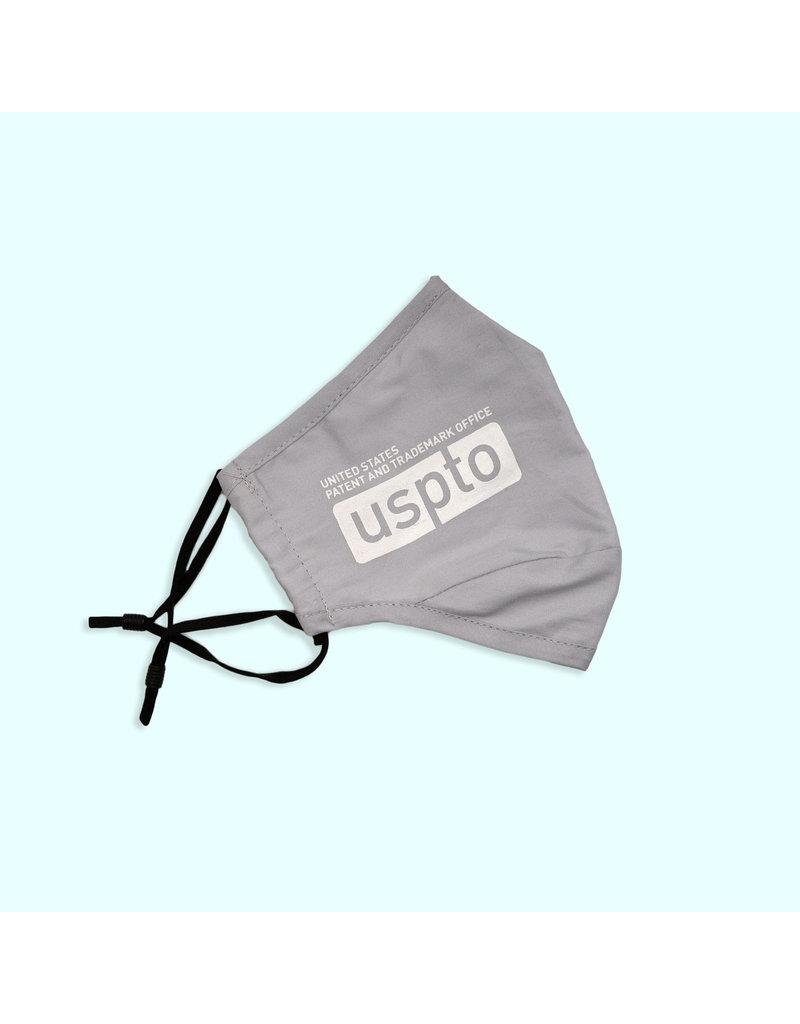 USPTO Logo Face Masks (3 Pack)