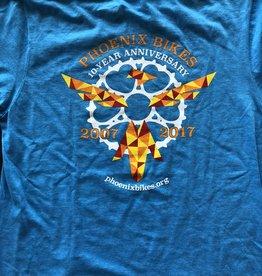 Phoenix 10Year T-shirt