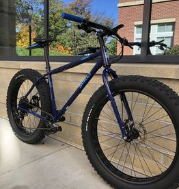 Surly Surly Wednesday Fat Tire Trail Bike