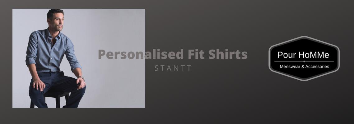 Made to Measure Shirts