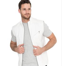 Raffi Raffi - Full Zip Vest