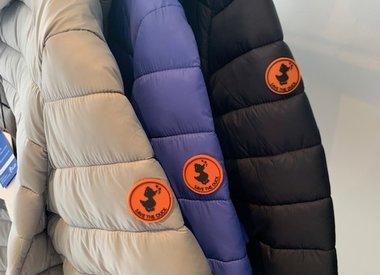 Jackets/Coats/Vests