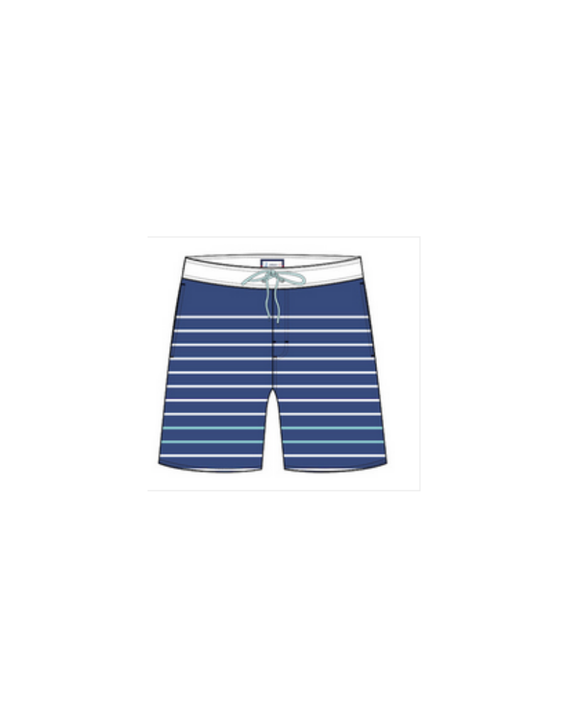 Johnnie-O Johnnie-O - Swim Shorts