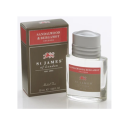 St James of London - Cologne - *More Scents