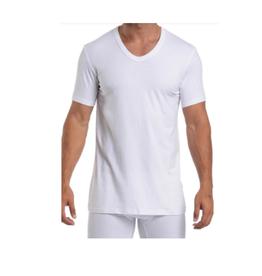 Wood Base Shirt V Neck - *More Colors