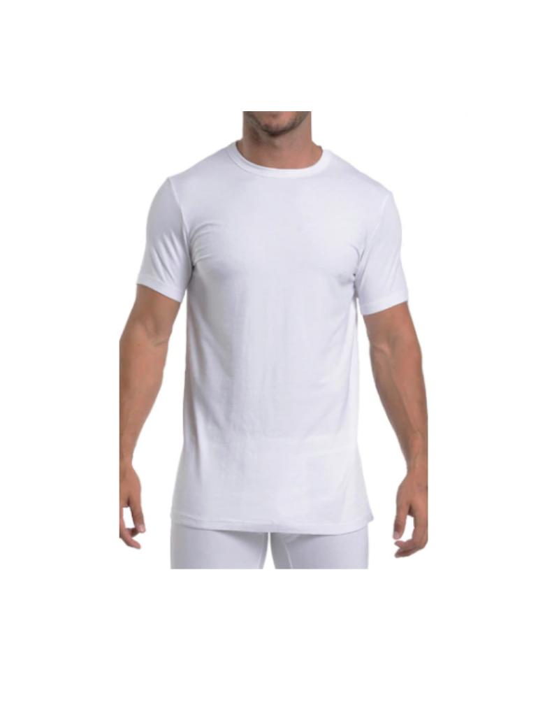 Wood Underwear - Base Shirt/T's Crew