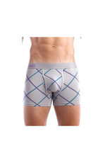 "Wood Underwear - Boxers 3"" inseam"