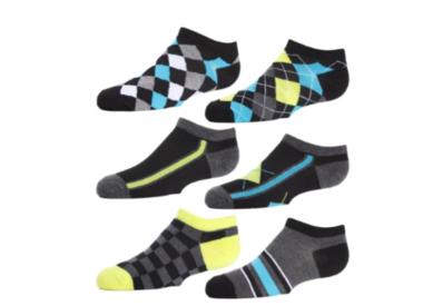 Boys Socks