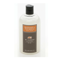 St James of London - Body Wash - *More Scents