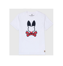Psycho Bunny Graphic Ts -*More Colors