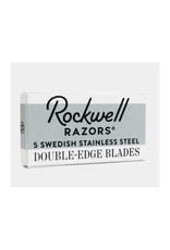 Rockwell Razors - Razor Blades 5pk