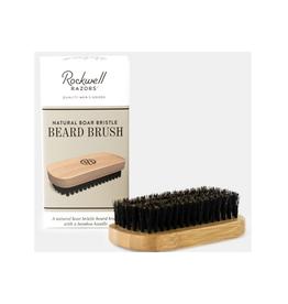 Rockwell Razors - Beard Brush