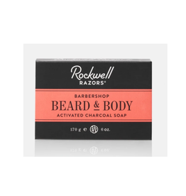 Rockwell Razors - Beard & Body Soap