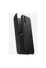 Nomad Tri-Folio Leather