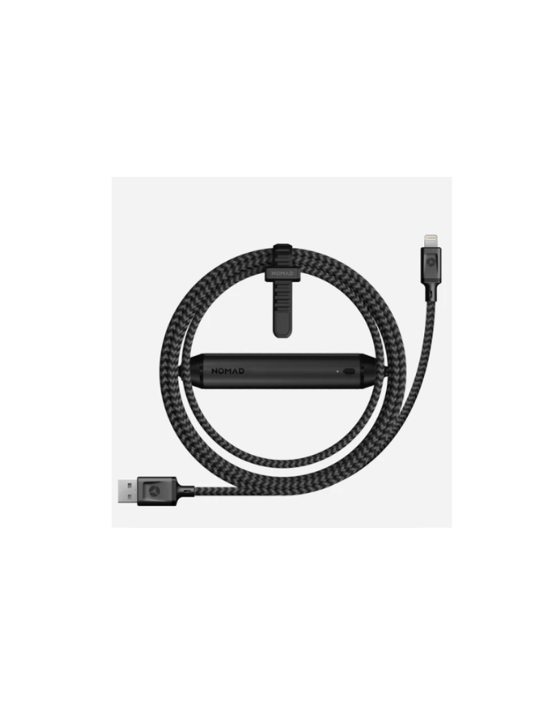 Nomad 1.5m Battery Cable