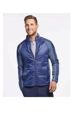 Rhone Rhone Tech Terry Full Zip Jacket
