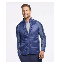 Rhone Rhone Tech Terry Full Zip Jacket