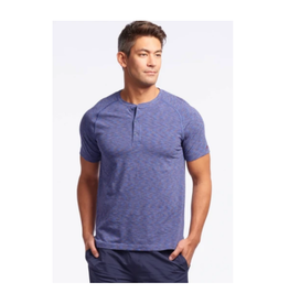 Rhone Rhone Space Dye Henley -*More Colors
