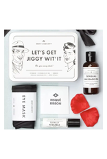 Men's Society Gift Accessories