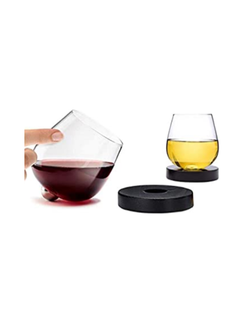 Aura Glass & Coasters