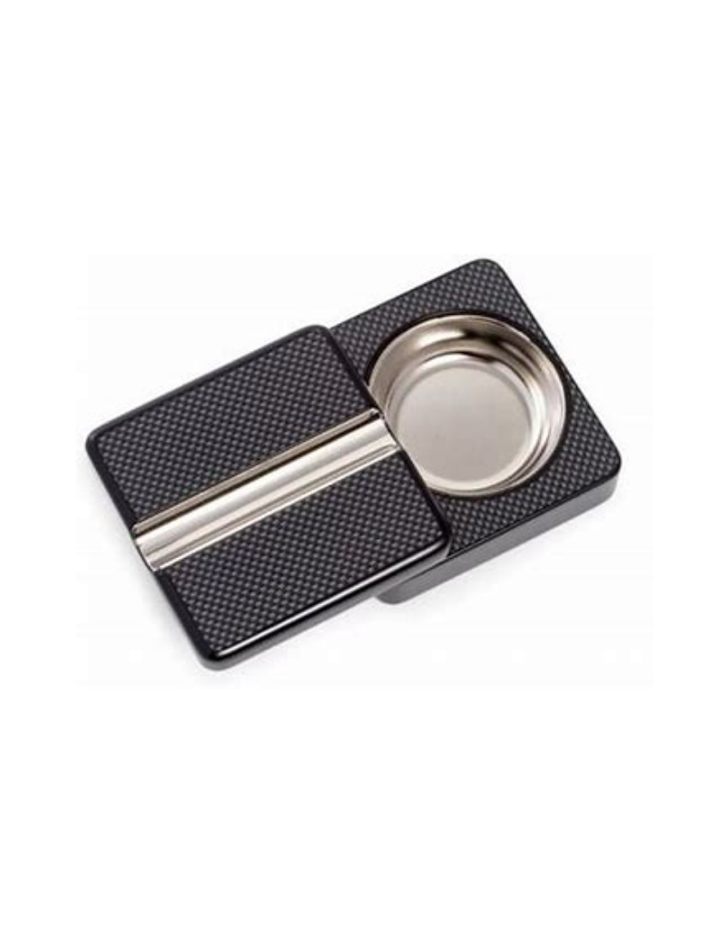 Swival Ashtray Carbon Fiber