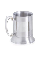 Stainless Steel Pint Tankard