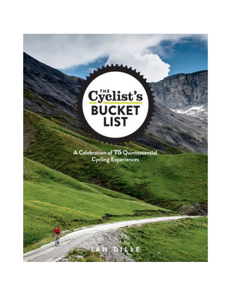 The Cyclists Bucket List