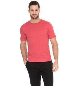 Raffi Crew Neck T-Shirt -*More Colors