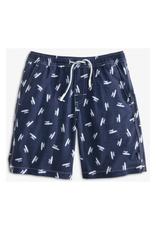 Johnnie-O Boys - Carve Swim Shorts Midnight