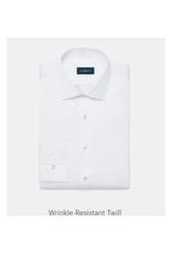 Stantt 1B White Twill