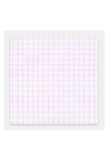 Stantt 2A Pink Grid Check