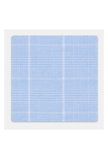 Stantt 1B Sky Blue Glen Plaid
