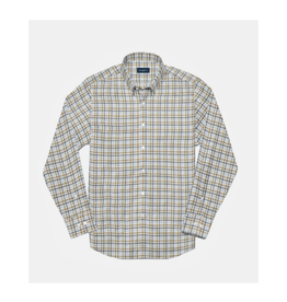 Stantt 2B Cool Natural Multi Gingham