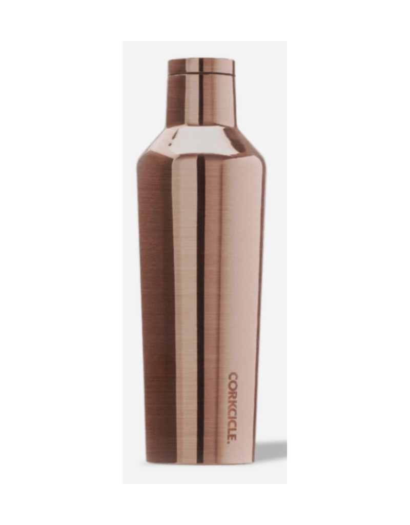 Corkcicle - Canteen 25oz Copper